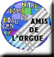 logo orgue beaugency